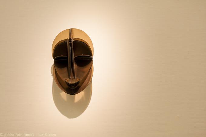 Abre el pecho y registra. Foto Centro Pompidou París.