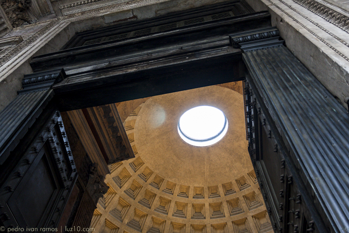 Tercer movimiento. Foto pantheon