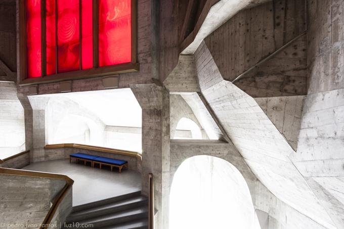 Cabezabajo. Foto Goetheanum