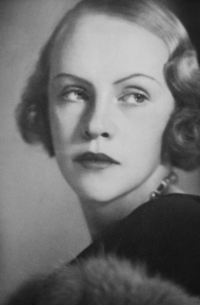 Maire Gullichsen. Femme fatale