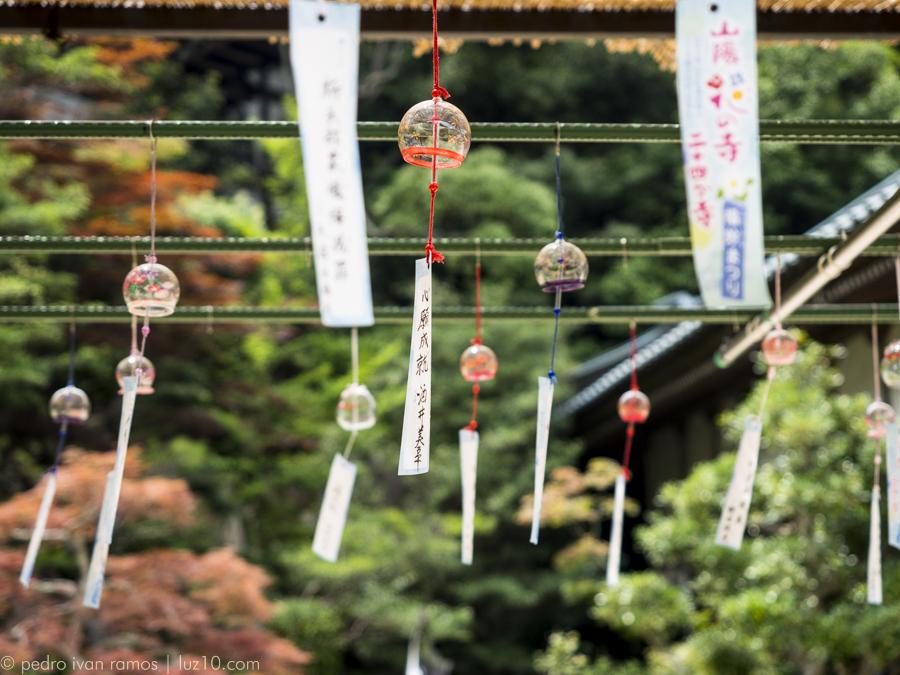Los japoneses, muy de ruiditos ellos... miyajima luz10 pedro ivan ramos martin