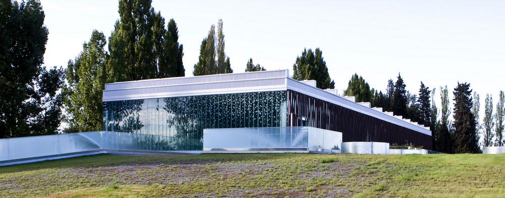 Centro de Recursos Ambientales. ODImasP