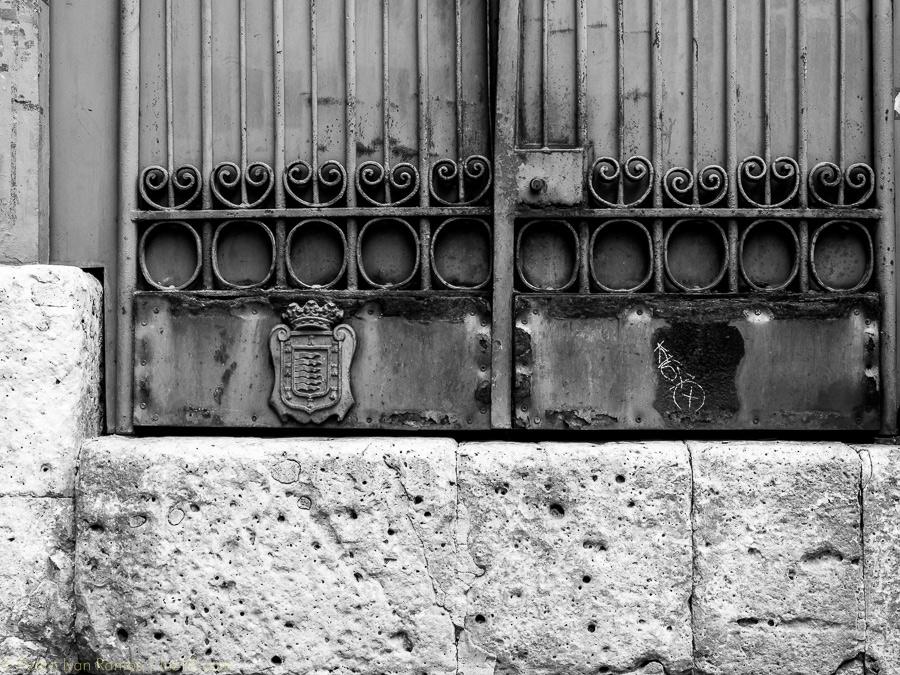 Valladolid: marca de la casa. pedro ivan ramos martin luz10