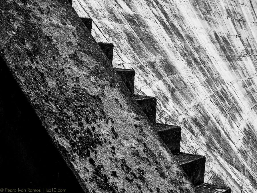 lo que parece lo es © pedro ivan ramos martin presa almendra