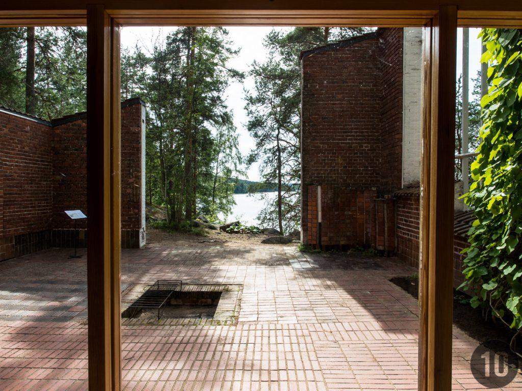 salón con vistas © luz10.com