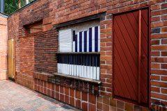 ¿Y esa puerta-ventana? © luz10.com