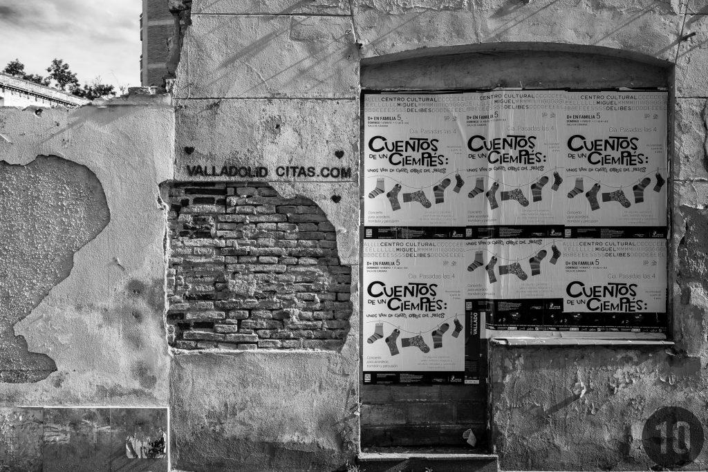 La ciudad como palimpsesto © Pedro Ivan Ramos | Fotografia | luz10.com