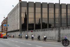 banco nacional de dinamarca | ©pedro ivan ramos martin | luz10.com | danish national bank