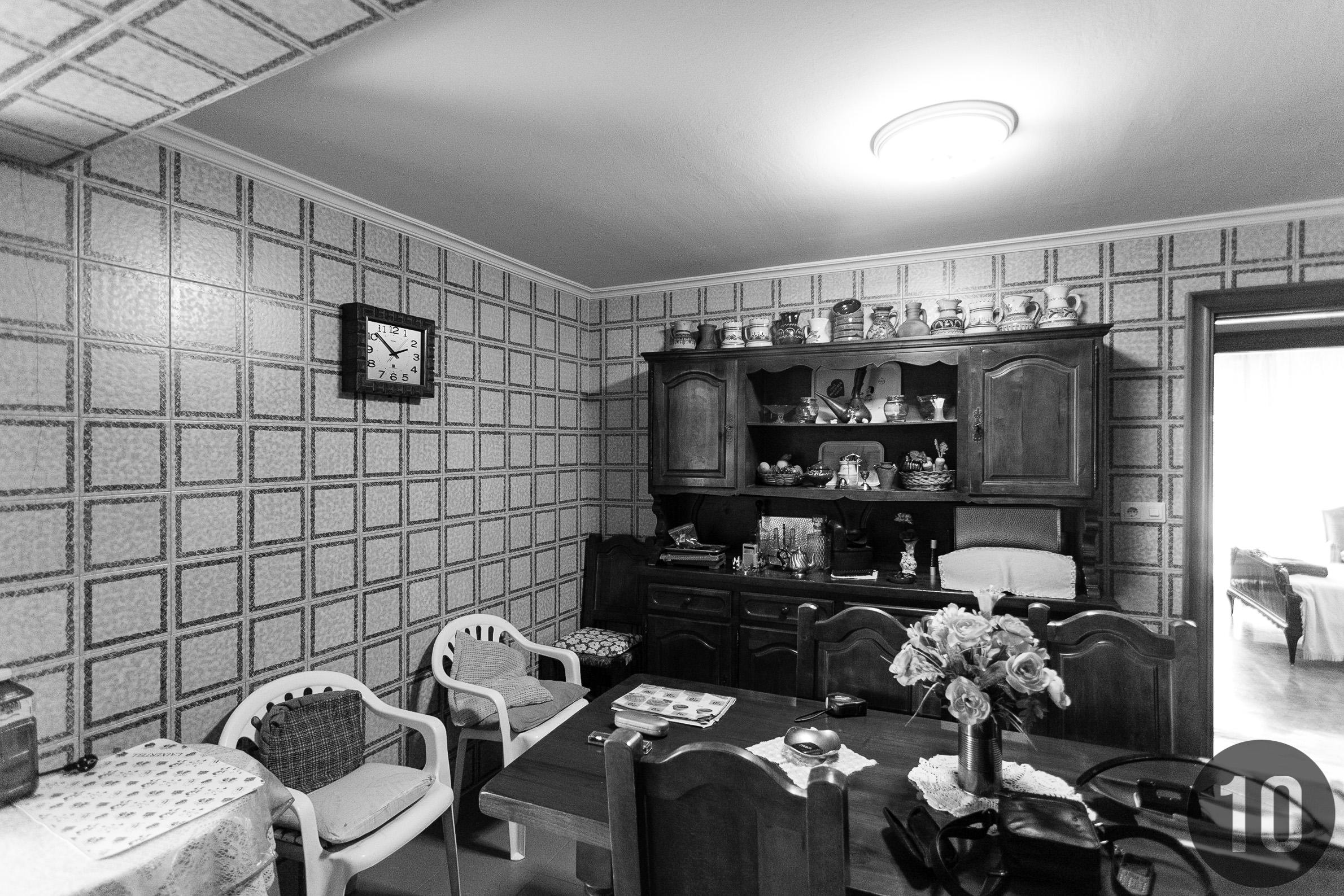 La Casa De Los Abuelos I Luz10 # Muebles De Cocina Jaque Mate