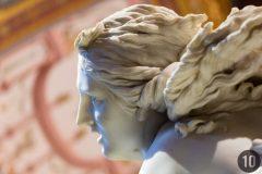 El mármol es traslúcido © pedro ivan ramos martin | luz10.com